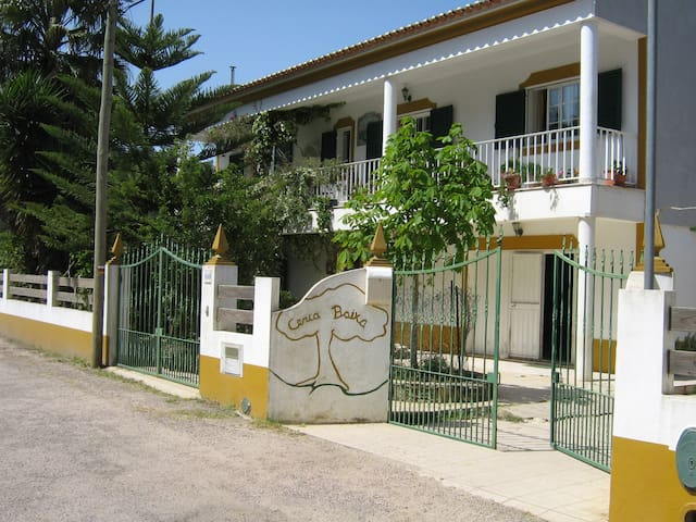 S.Luis - São Luís - Apartment