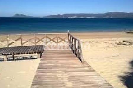 Apartamento a 300 m de playa - Portosín - Huoneisto