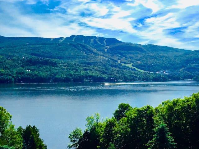 Chalet 421 Lac Tremblant