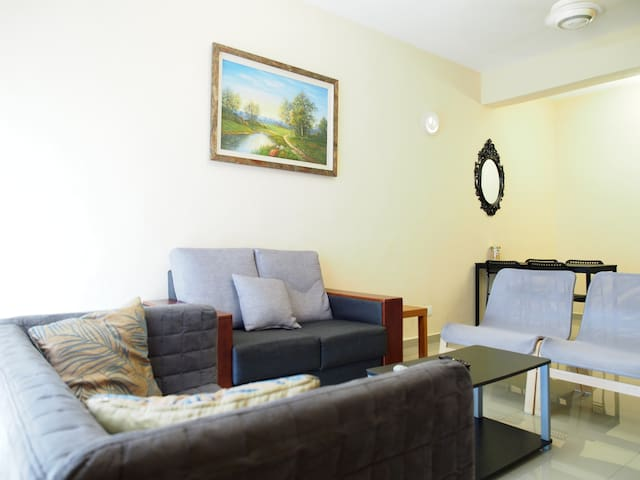 Bayu Abode - Comfort of Home - Batu Feringghi - Apartment