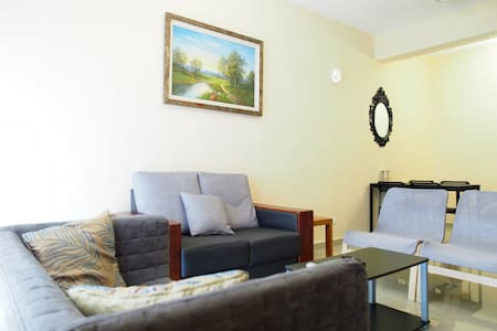Bayu Abode - Comfort of Home - Batu Feringghi - Lakás
