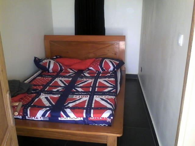 Bel appartement vue sur mer à 200m de la plage - Dakar - Pis