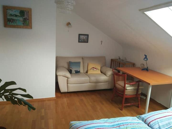 很不错的房间(3)