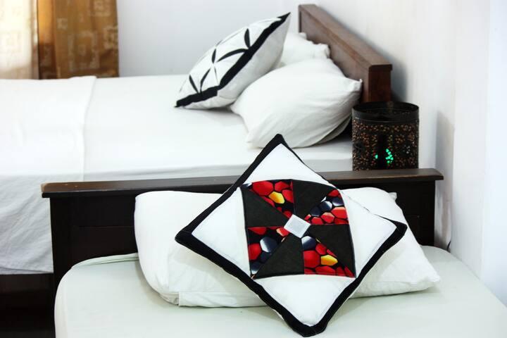 Gimansa Rest Sigiriya B&B