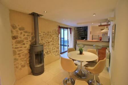 Charmante Maison de village proche de Narbonne