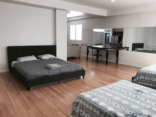 2 Blocks from USC and Expo Rail! Cozy (2)