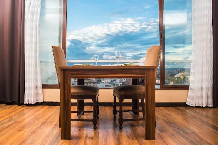 Appartement T2 spacieux PRÊT-A-VIVRE, 202