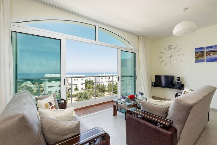 Joya Cyprus Melda Penthouse Apartment