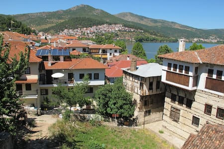 Old traditional listed house - Kastoria