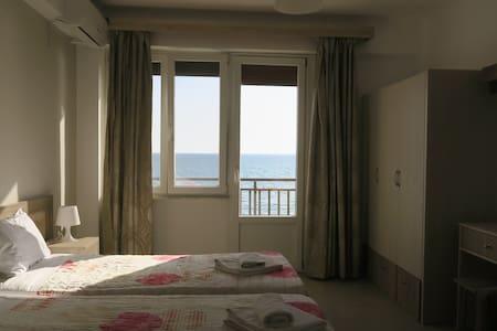Seaview Apartment 4 People - Perivoli