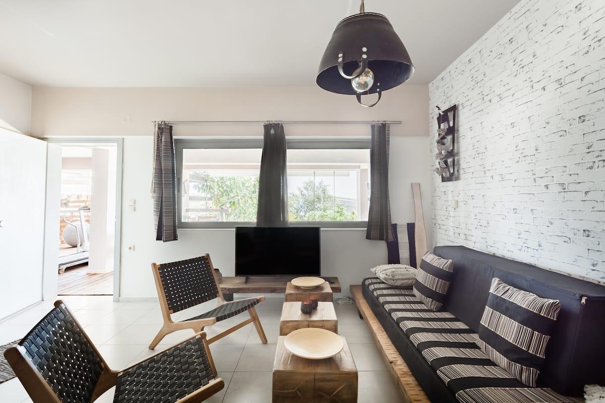 Relux Apartment