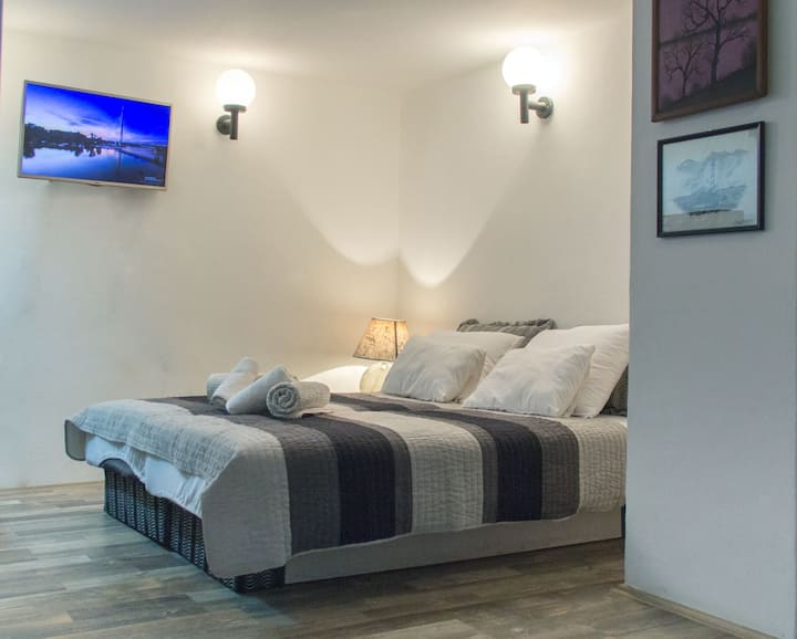 Perfect Apartment for Couples Visiting Belgrade