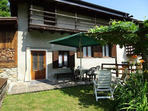 Appartamento Maso Bebberi - CIPAT 022156-AT-340701