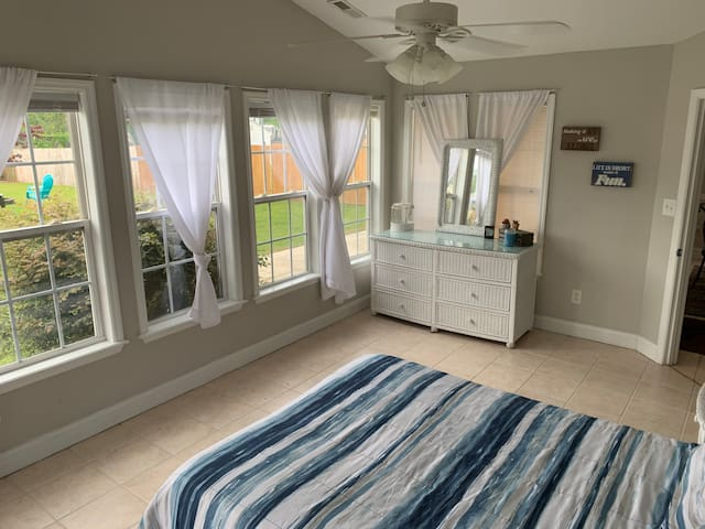 Sunroom Jacksonville