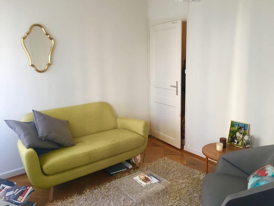 Nice And Cosy Appartment Ideally Located In Geneva Wohnungen Zur Miete In Genf Gen 232 Ve Schweiz