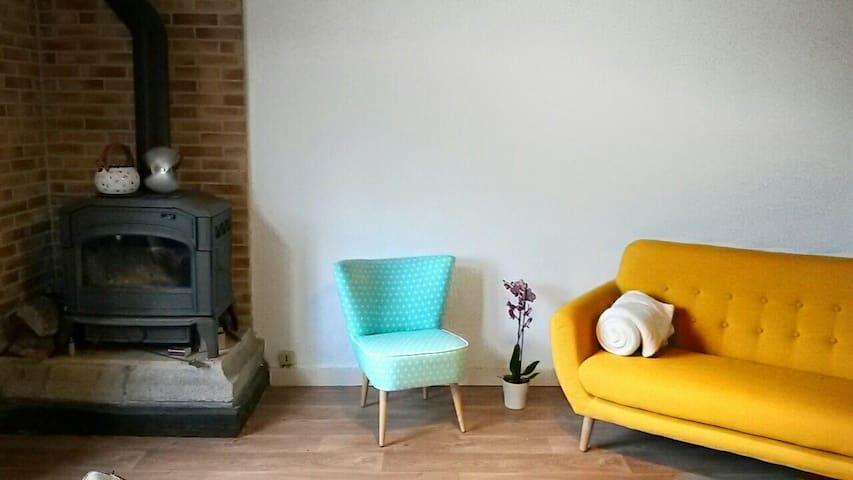 Au chat qui pêche - Paimpol