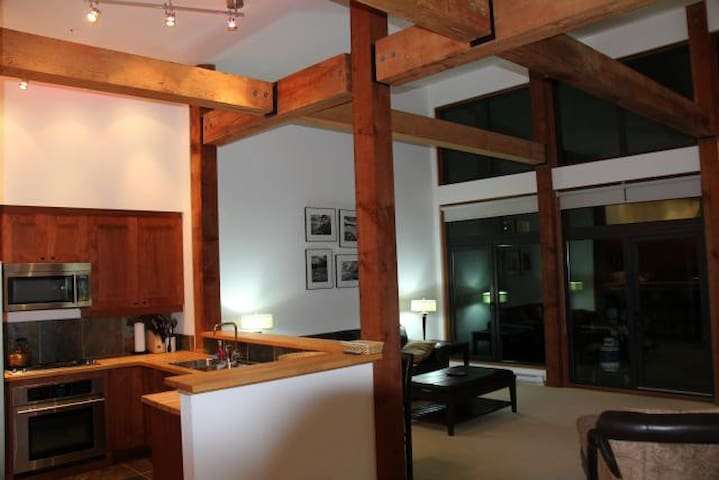 Blue Pacific - Ucluelet - Apartament