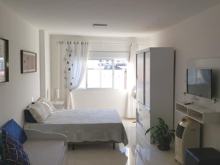 Apartamento Loft República - Arouche