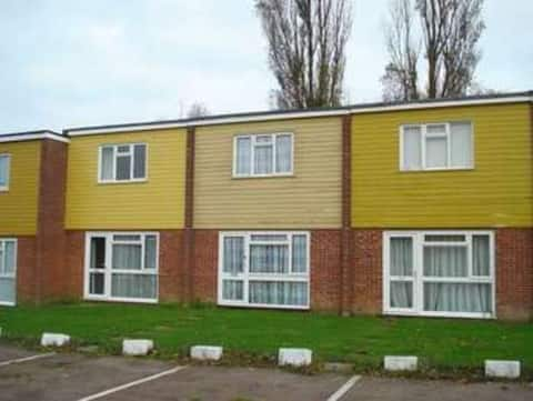 2 bedroom Holiday chalet .