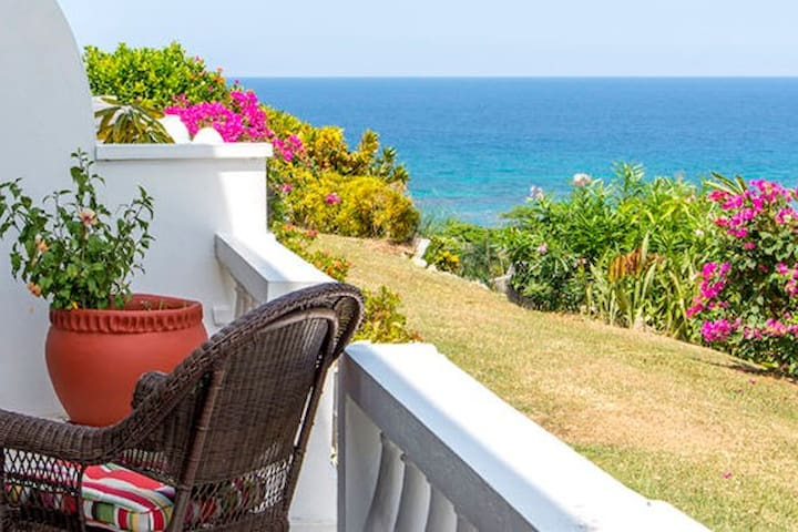 Ocean View Villa at a Private Luxury Resort Club - Montego Bay