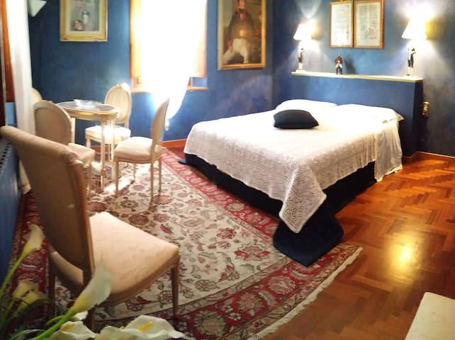 Residenza Nicla camera Trianon
