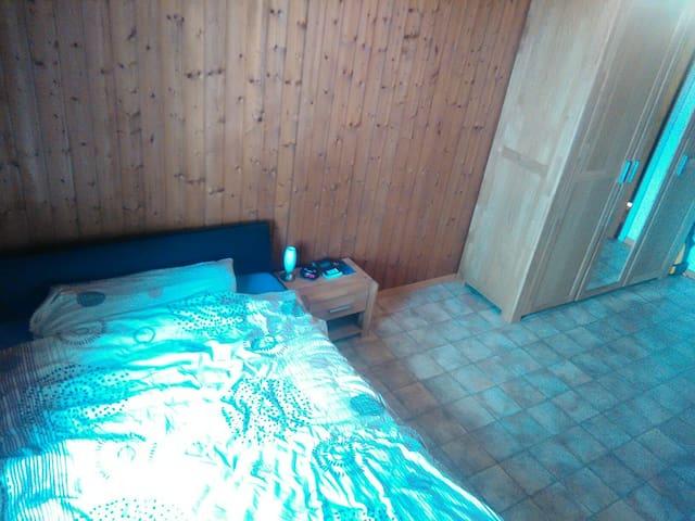 Chambre a 10 min  Neuchatel - Coffrane - Departamento