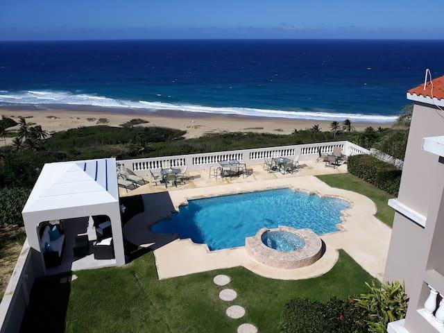 Caribbean Paradise I