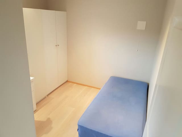 Singel room for rent i Tananger - Tananger