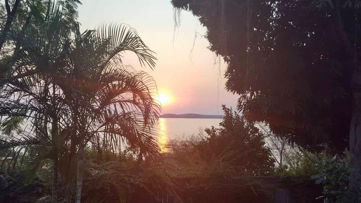 Eden of Norad, Kigoma