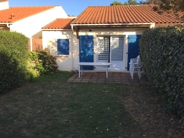 Maison Résidence Port St Jacques