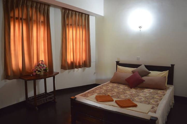 43 Homestay-Standard Double Room