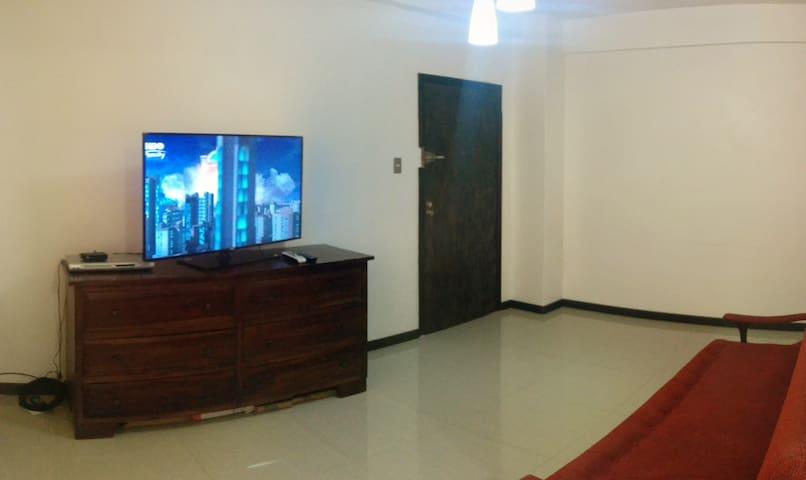 Acogedor y comodo apartamento en Los Chaguaramos - Caracas - Appartement