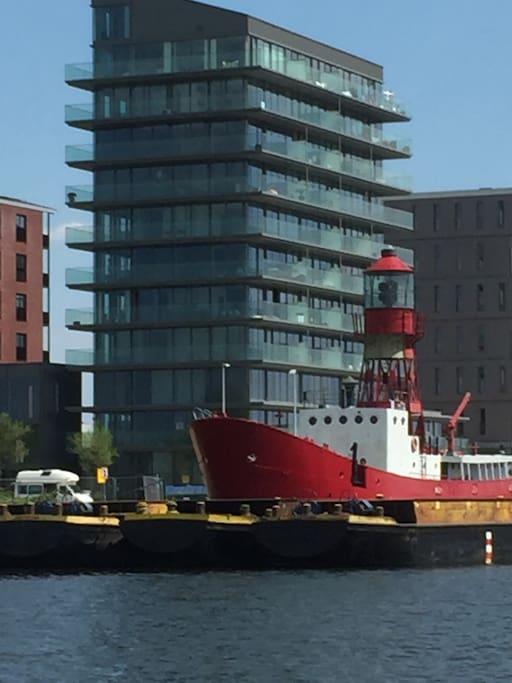 Amsterdam city view appartamenti in affitto a amsterdam for Appartamenti in affitto amsterdam
