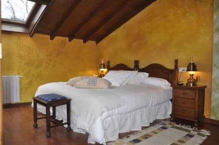 Hotel Peñalba - Dobles con Supletoria