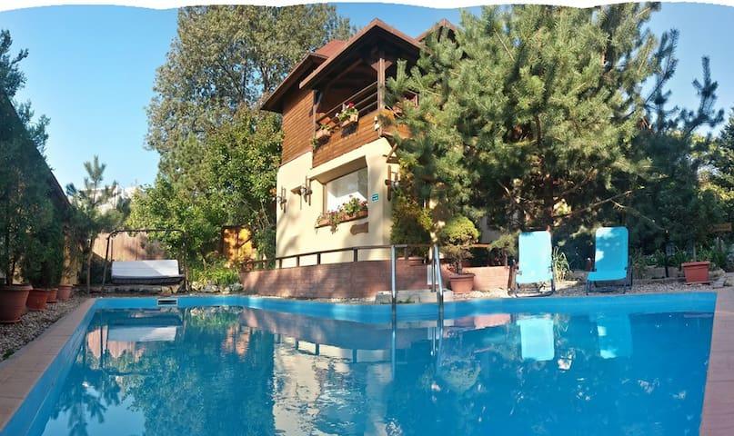 B&B Casa Mica Guesthouse ( room #2)