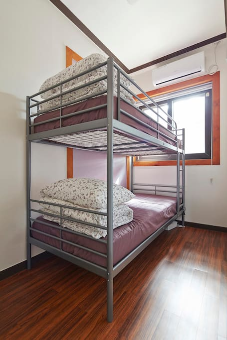201 bed