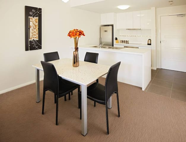 Beautiful and Modern Two Bedroom Apartment