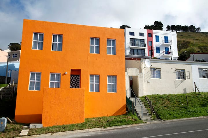On the Hills of Bo-Kaap - Cape Town - Apartment