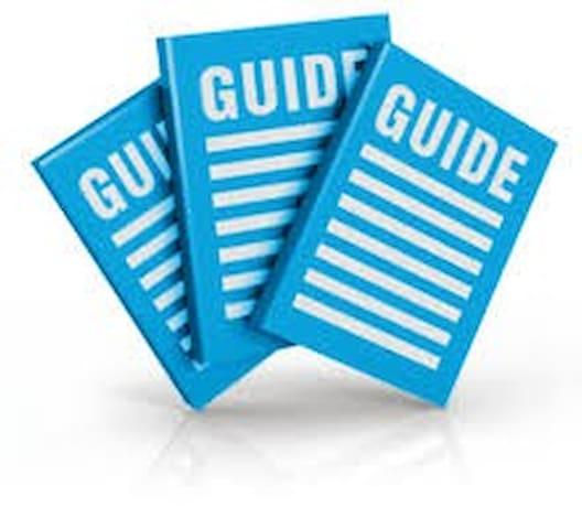 Guidebook for Whangarei