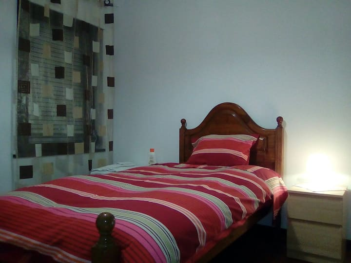 S3 Room in Oporto