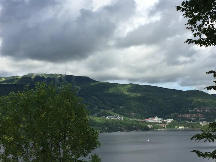 Chalet 423 Lac Tremblant