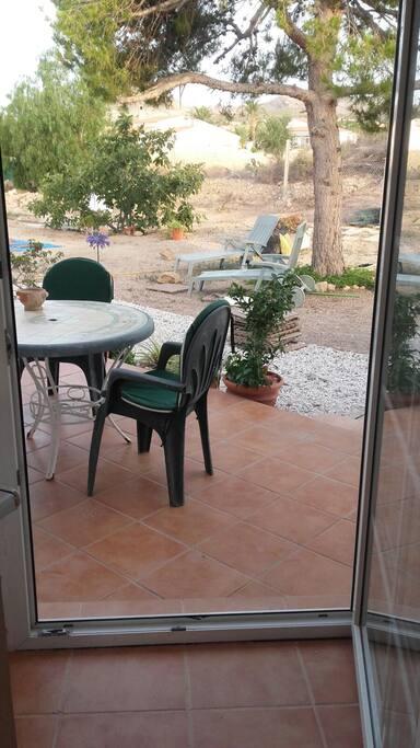 Terrasse & Garten 2