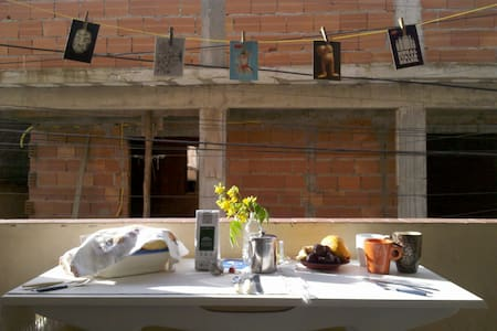 Casa confortável na favela - Teresópolis - Casa