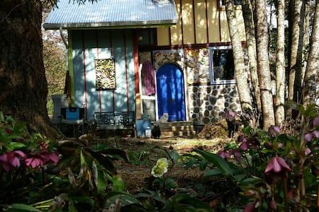 ECOTOPIA - Shelton - House - 1