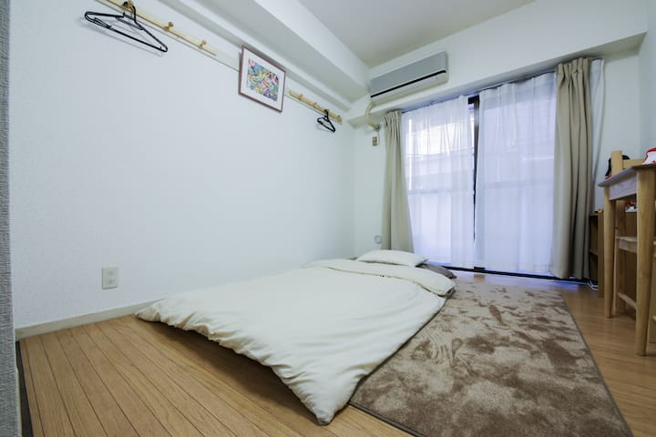 1 minute on foot from the station B - Nerima-ku - Appartement
