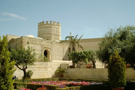 Apartamento en el Centro de Jerez - Jerez de la Frontera - Daire