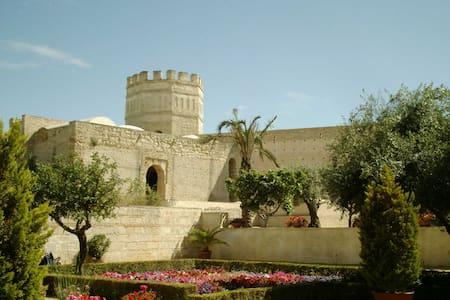 Apartment in the Center of Jerez - Jerez de la Frontera