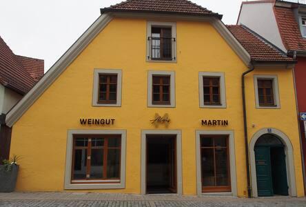 Ferienwohnung Weingut Martin