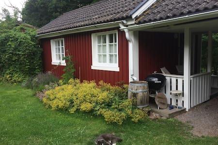 Cozy cottage close to nature - Kalmar