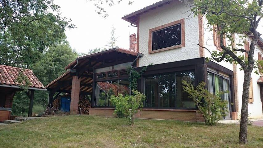 Le Ménique - Sabaillan - House